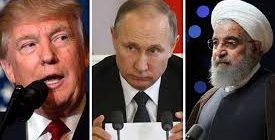 Rusya-ABD-İran mücadelesinde son durum