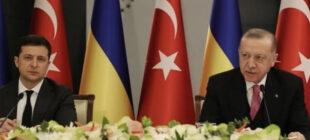 Erdoğan: Ukrayna ile iş birliğimiz üçüncü ülkelere karşı bir girişim değildi