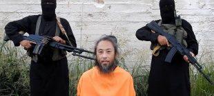 Heyet Tahrir el Şam'ın İdlip'te esir tuttuğu Japon gazeteciyi Yasuda'yı kim kurtardı?