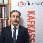 HİZBULLAH'A YAKIN ÖĞRENCİLER VE ERMENİSTAN PROTESTO