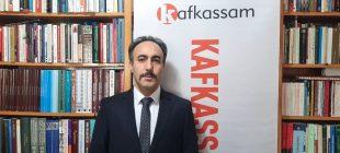 Celal Ruşen: İran Süleymani'nin Ölümünden 48 Kişiyi Sorumlu Tutuyor