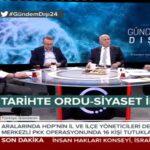 Hasan Oktay kanal 24 tv de Menderesin idamını değerlendirdi