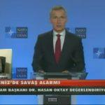kafkassam başkanı Dr. Hasan Oktay Tek Rumeli Tv de Ukrayna krizini değerlendirdi