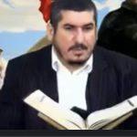 Təzəpir İmamı : Mircəfər Eyyubov Kasem Süleymanini  bəşəriyyətə xidmət edən sərkərdə və şəhid adlandırıb