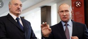 Natig Jafarli: Lukaşenko ilə Putinin mətbuat konfransı