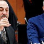Erdoğan'dan Çavuşoğlu'na övgü