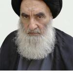 Sistani: Irak'taki ABD-İran çatışması egemenliğin ihlalidir