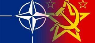 Varşova Paktı çöktü NATO niye var?