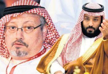 Kayıp Suudi Gazeteci Kaşıkçı yaşıyor!