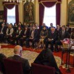 İstanbul Patrikliğinin yeni yıl ve doğuş yortusu törenleri hakkında duyurusu