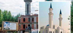 Erdoğan ilkbaharda Rusya'ya, Karadeniz'in yaptırdığı caminin açılışına geliyor