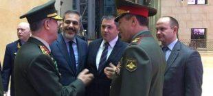 Rusya Savunma Bakanlığı'ndan Akar ve Fidan ziyareti açıklaması: Görüşmeler yapıcı şekilde gerçekleştirildi