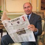 Türk dostu Yahudi asıllı Fransız silah tüccarı Serge Dassault öldü!