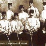 Mustafa Kemal'in Beyrut'u Suudi ve İsrail kuşatmasında!