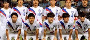 Kore Futbol Takımı Antalyada