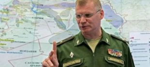 Rusya İsrail'i vurmaya hazırlanıyor!