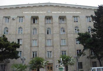 احضار نماینده سفارت صربستان در آذربایجان از سوی وزارت خارجه