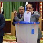 Tartışılan Irak Seçimleri