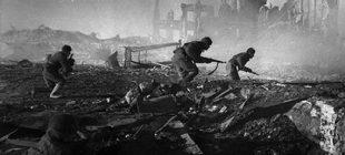 Kafkasyada Alman işgali