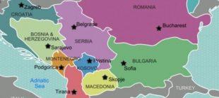 """Kuzey Makedonya Neresidir? """"İsim Krizi"""" Gerçekten Çözüldü Mü?"""