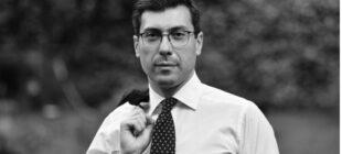 Միքայել Մինասյան: Երկիր թակարդ