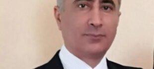 Fuad Gahramanli: Ermənilər Xankəndində Azərbaycan, Türkiyə və İsrail bayraqlarını yandırıblar