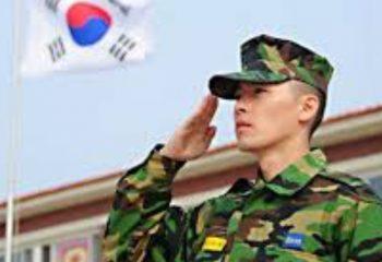 Güney Kore'de Güvenlik Güçleri-1: Askeriye