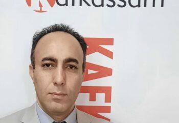 Celal RUŞEN: Zakani, Ebrahim REİSİ lehine seçimlerden çekildi