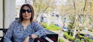 Karine Yaralyan: Պատերազմն ու հետպատերազմյան
