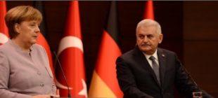 Başbakanın Almanya çıkartması ya da İngiliz Alman ilişkilerine Türk çomağı