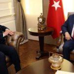 Başbakan Binali Yıldırım'dan Kerkük resti!