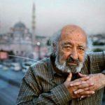 Çanakkale gazisi Dacat Derderyan oğlu tarihi durduran adam Ara Güler'in ardından!