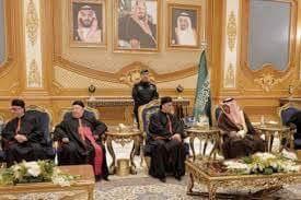 Suudi Arabistan'ın İsrail sevdası ve Maruni açılımı!