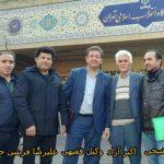 İran Türkçeyi savunanları affetmiyor