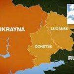 Promete Hareketi ve Ukrayna Lugansk'da savaşan Türkler!