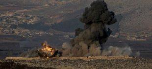 Suriye Konusuna İlişkin Yeni Durum Değerlendirmesi