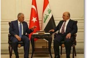Haydar el İbadi'nin Ankara ziyareti ve Irak'ın İran ekseninden çıkma çabası!