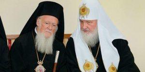 Ukrayna Ortodokslarının Rus Ortodokslarından ayrılmasında Fener Rum Patrikhanesi'nin rolü ve İdlib yansımaları!