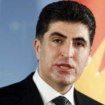 Neçirvan Barzani: Türkiye'nin Suriye'deki Kürtlerle değil PKK ile sorunu var