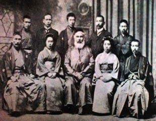 Japon Büyükelçi Akio  Miyajima'ya sormalı Atatürk'ün Japonya'ya gönderdiği İstihbaratçı kimdi?