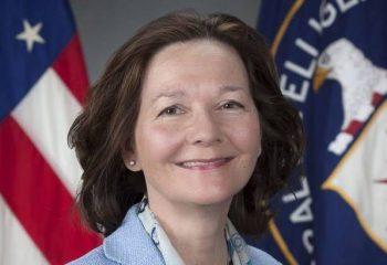 AK Parti MHP İttifakı bitince CIA Direktörü Gina Haspel soluğu Türkiye'de aldı!