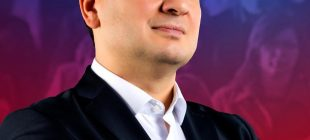 Azer Gasimli: Sivil və güclü Azərbaycanın yalnız bir yolu var