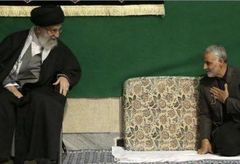 İran'da Şemhani ve  Kazımi  şaşkınlığı