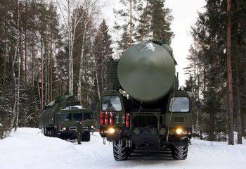 Rusya'nın stratejik Nükleer Verileri