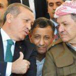 Mesut Barzani hangi partiye destek için Türkiye'ye geldi?
