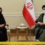 Կամո Խաչիկյանը: Չհայտարարված պատերազմ. ինչու՞ է Իրանի և Ադրբեջանի հարաբերություններում առաջացել ճգնաժամ