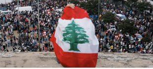 Lübnan'da erken seçim mi darağacı mı