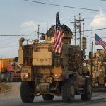 ABD'liler Suriye'yi yakıp yıkıp gidecekler