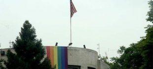 ABD Türkiye'de eşcinsel sapkınları kışkırtarak kaos mu amaçlıyor?