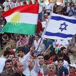 İsrail bayrağı 'kime' gösteriliyor?